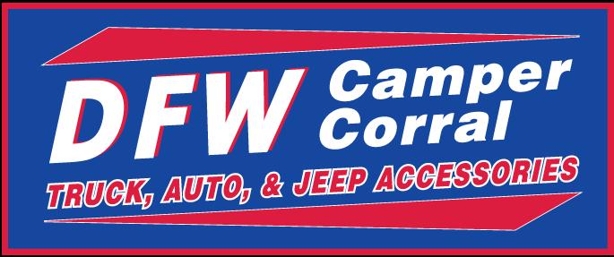 DFW Camper Corral THE Truck, Auto, & Jeep Accessory Store