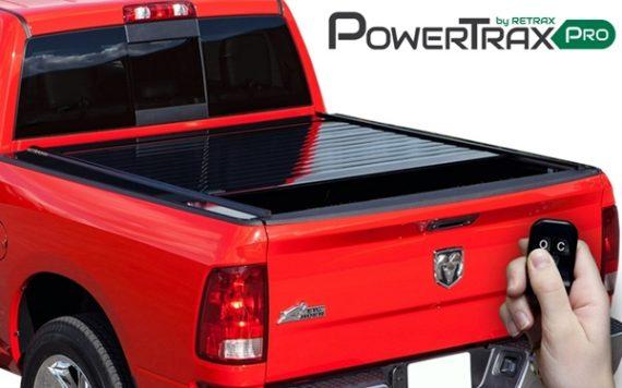 Powertrax Pro Dfw Truck Amp Auto Accessories