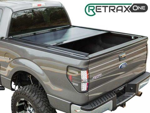 Retrax One Dfw Truck Auto Accessories