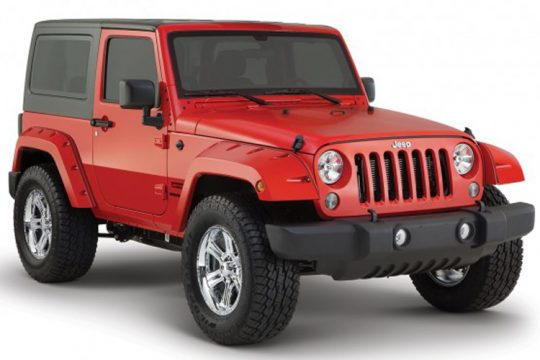 Bushwacker-Jeep-Wrangler-Pocket-Style-Fender-Flares-Alt-1