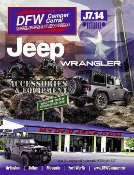 Jeep Catalog